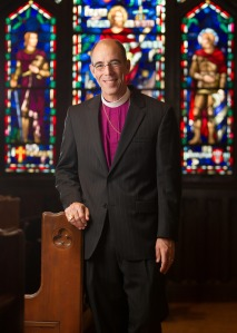 Rt. Rev. Brian R. Seage